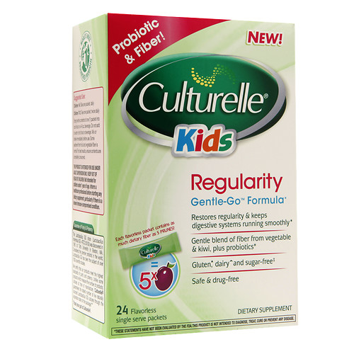 Culturelle® is the #1 selling probiotic brand in the U.S whose powerful probiotics and supplements ensure good digestive health. Find out more inside!