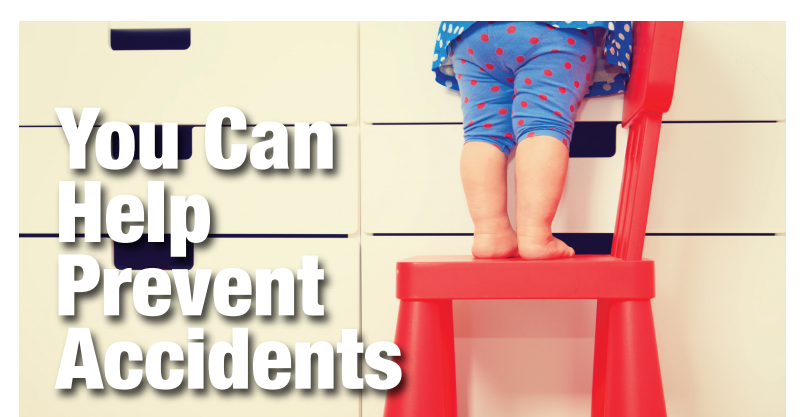 You Can Prevent Accidents