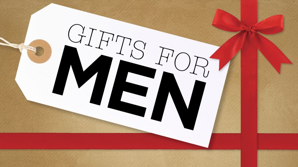 Gifts For Men Part - 49: Great Gift Ideas For A Special Guy.