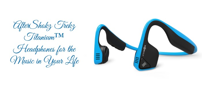 aftershokz trekz featured