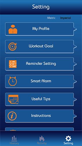 evolve-app-settings