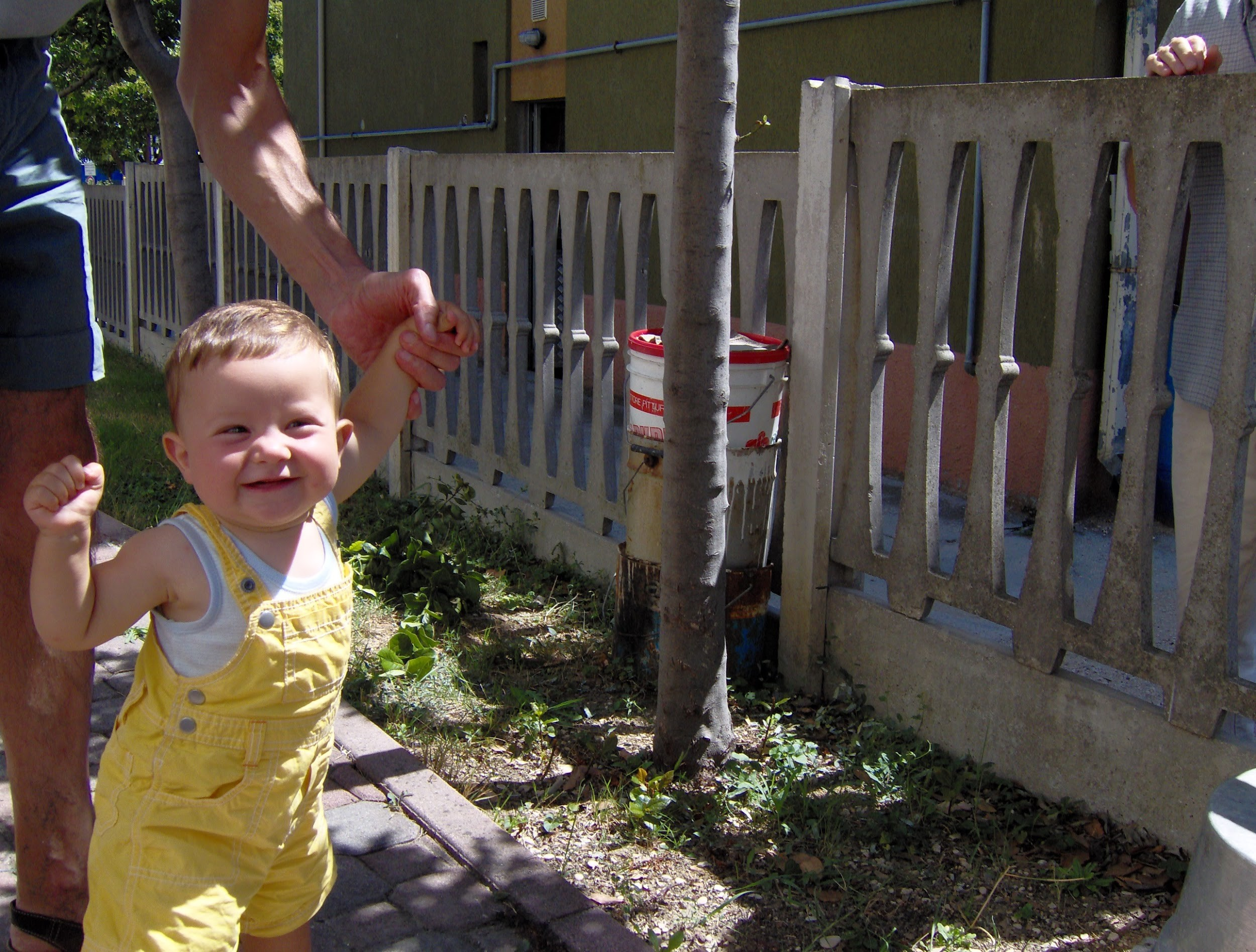 Baby To Toddlerhood: What To Be Aware Of During The Next Few Years.