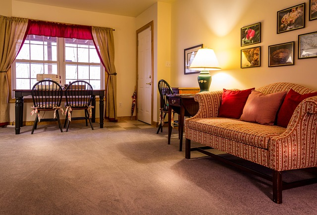 Make Your Apartment Feel Like A Spacious Palace, Even If It Isn't!