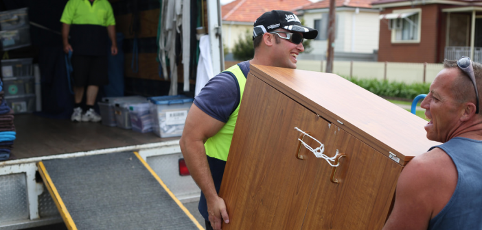 How To Make Moving House Less Stressful For Your Children