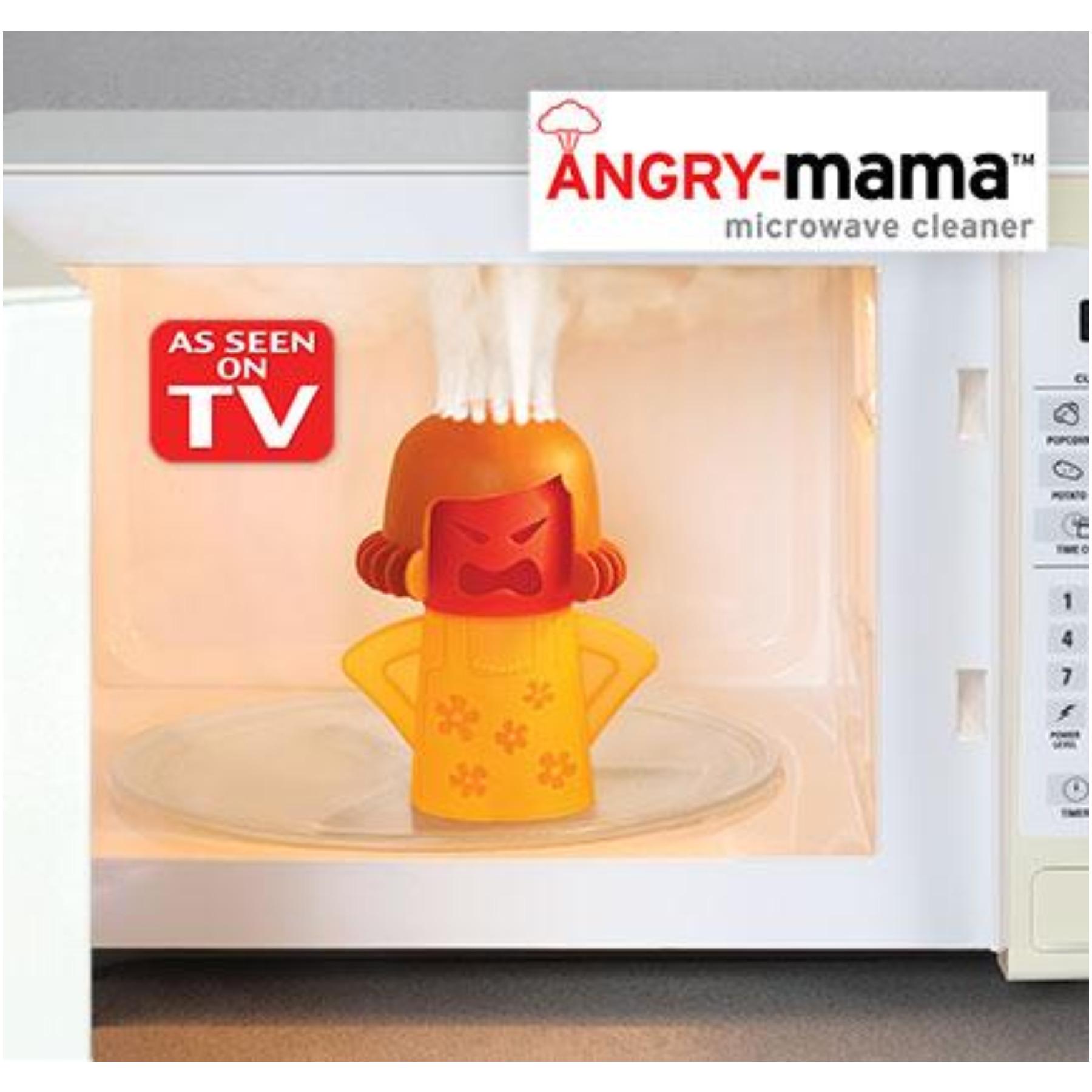 angrymama