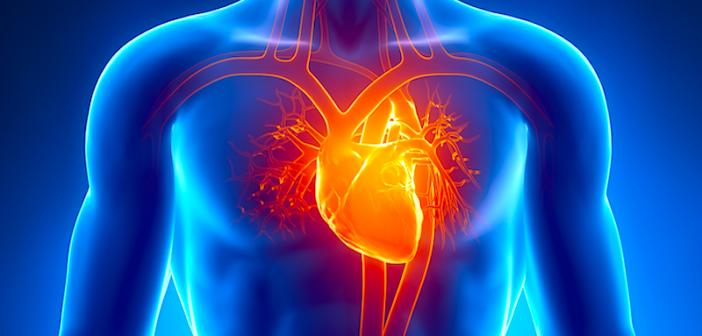 Four Subtle Heart Failure Symptoms that You Shouldn't Ignore.