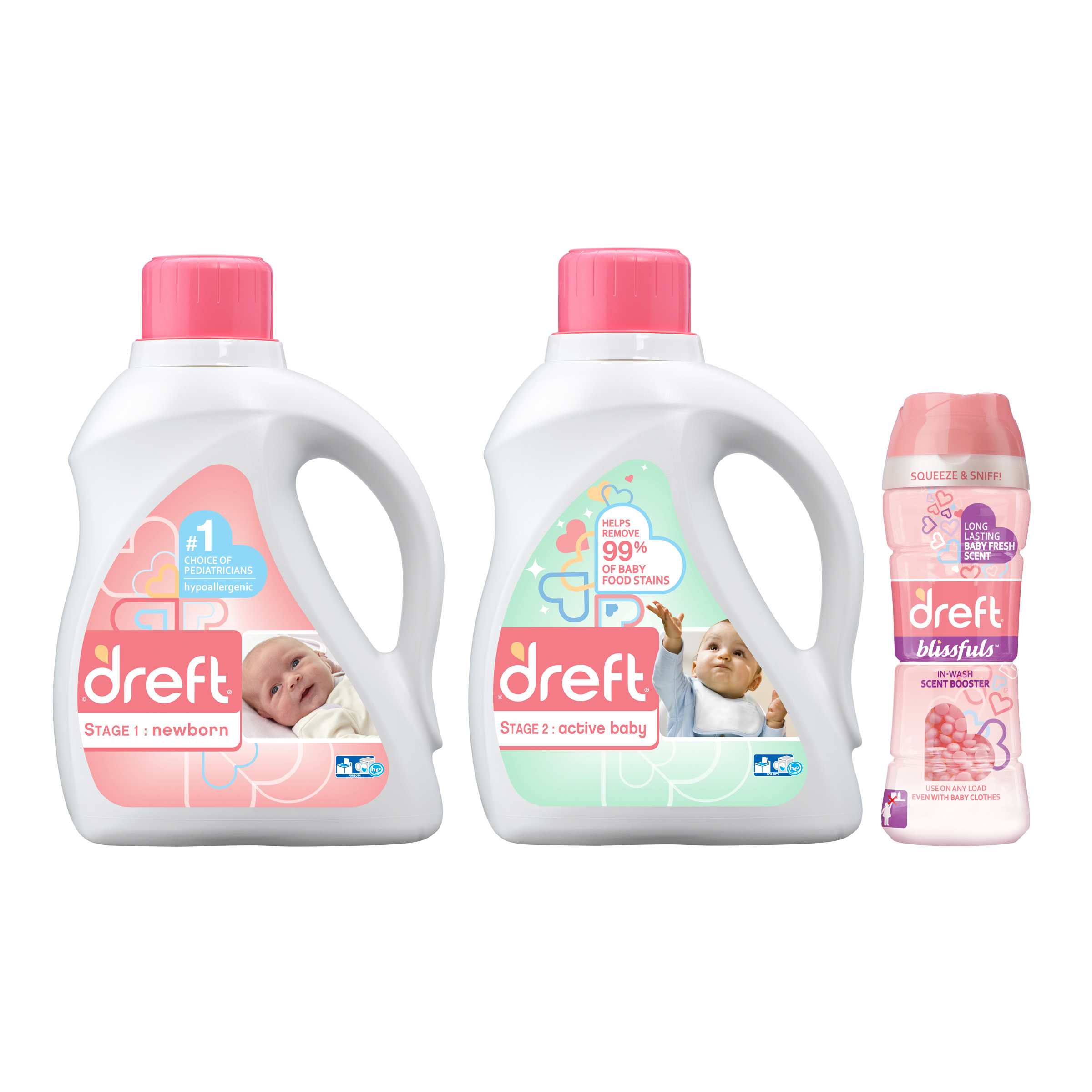 Dreft and Parent's Magazine Host America's Messiest Baby Contest! #Messiestbabycontest