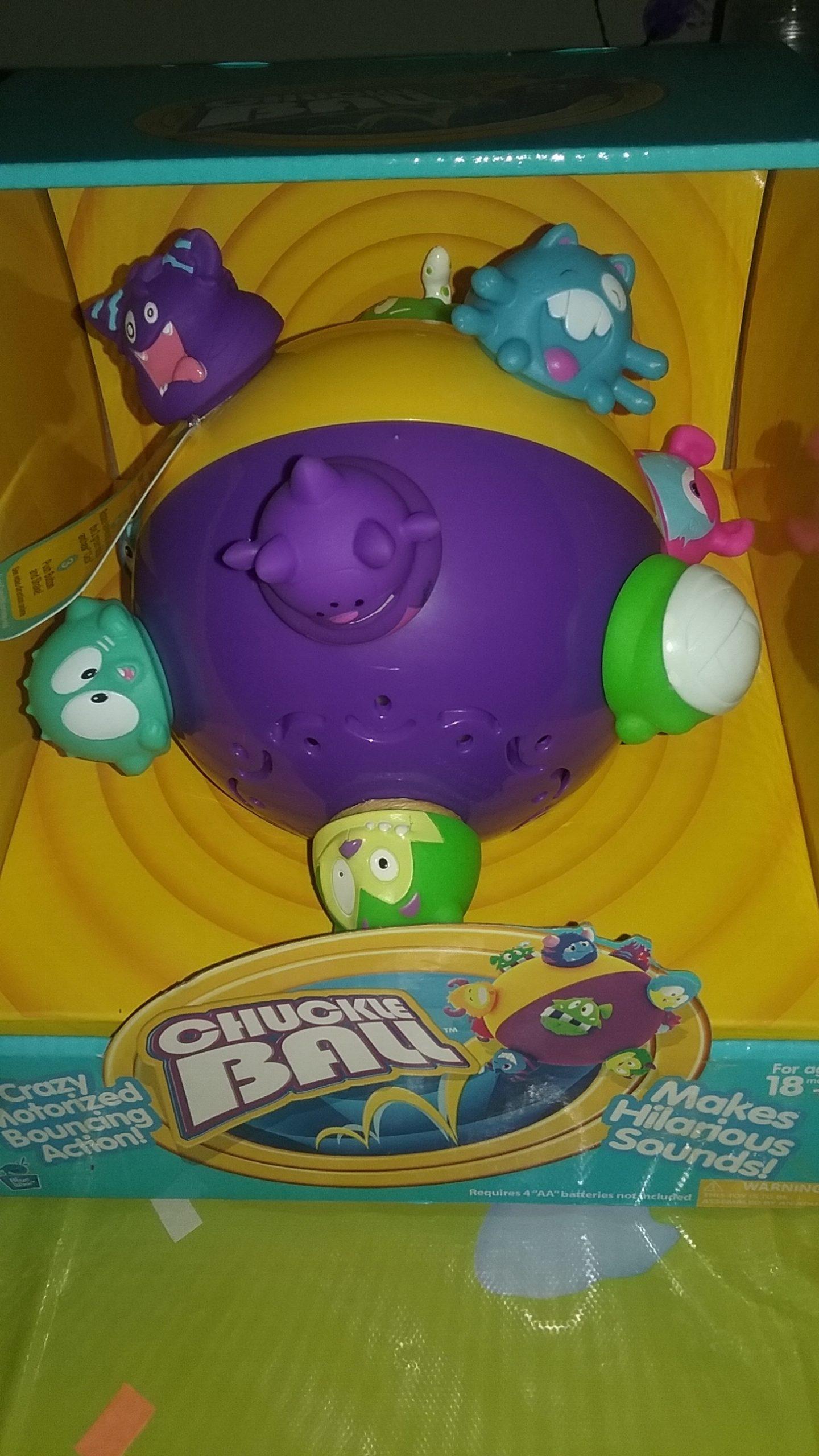 bounce-ball