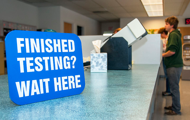 The Best Ways To Prepare For Your DMV Written Test.