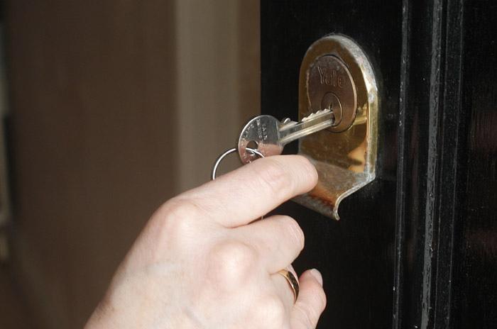 keydoor