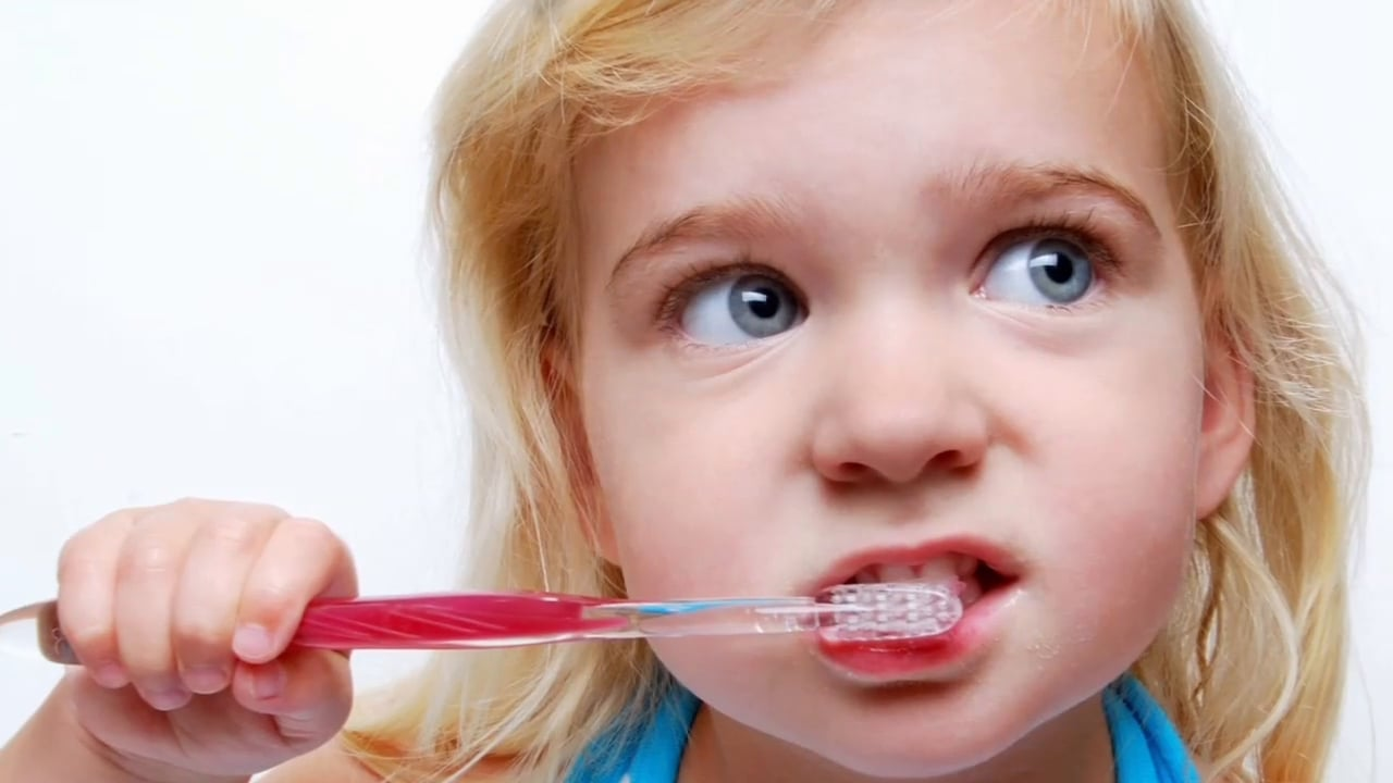 What Moms Need To Do To Ensure Their Children Have Pearly Whites When They Are Adults.