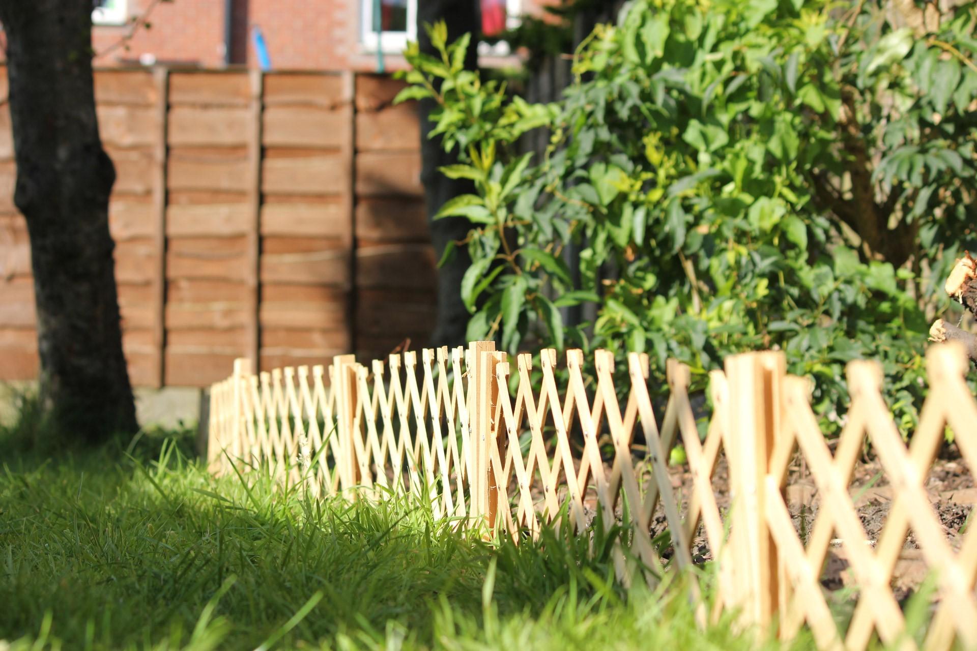 The Secret Garden: Tips On Sprucing Up Your Garden For Cheap!