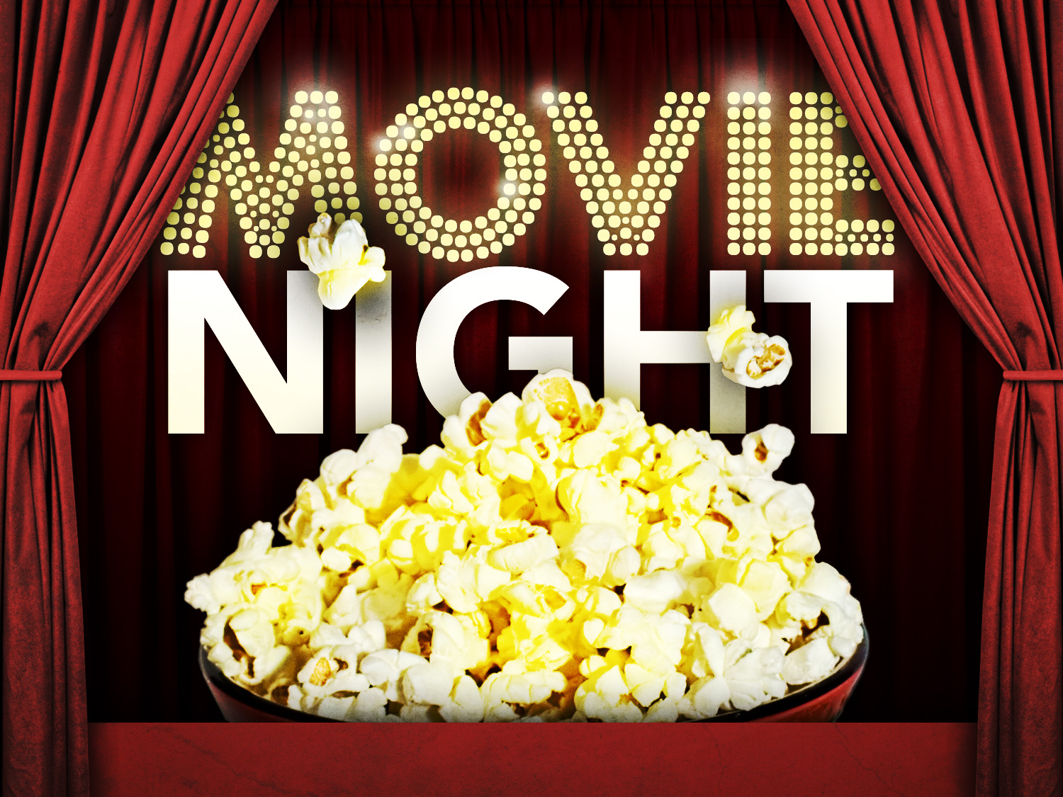 YOUTH MOVIE NIGHT @ CHRIST CHURCH WORSHIP AREA | Drouin | Victoria | Australia