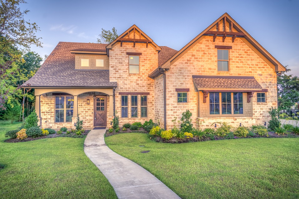 Strategies To Keep In Mind When Rejuvenating Your Home's Exterior.