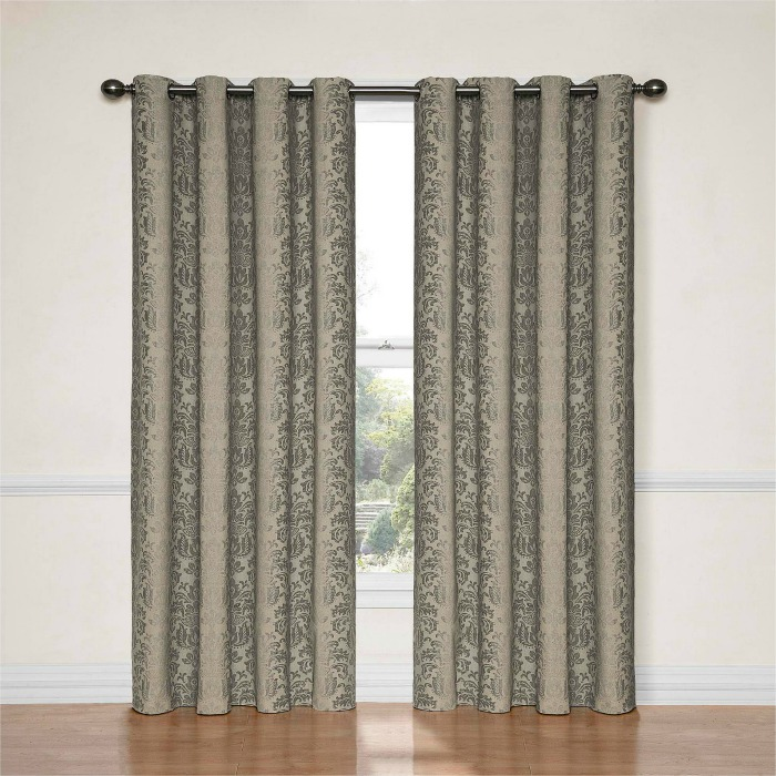 Eclipse Thermalayer Nadya Blackout Curtain Panels