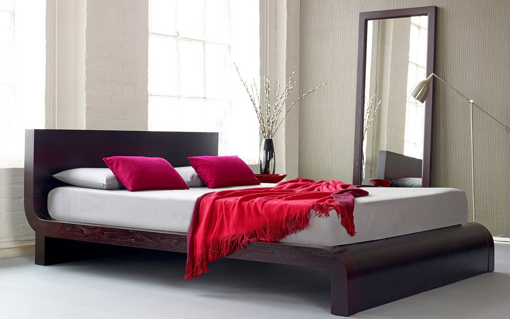 A Bed Fit For A KingOr Queen Night Helper