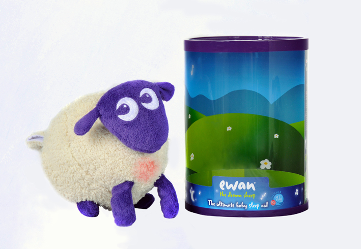 "Welcome To Our ""All Season Kids Guide"", a little something for every age! Today's Showcase is Sweet Dreamers Purple ewan the dream sheep®"