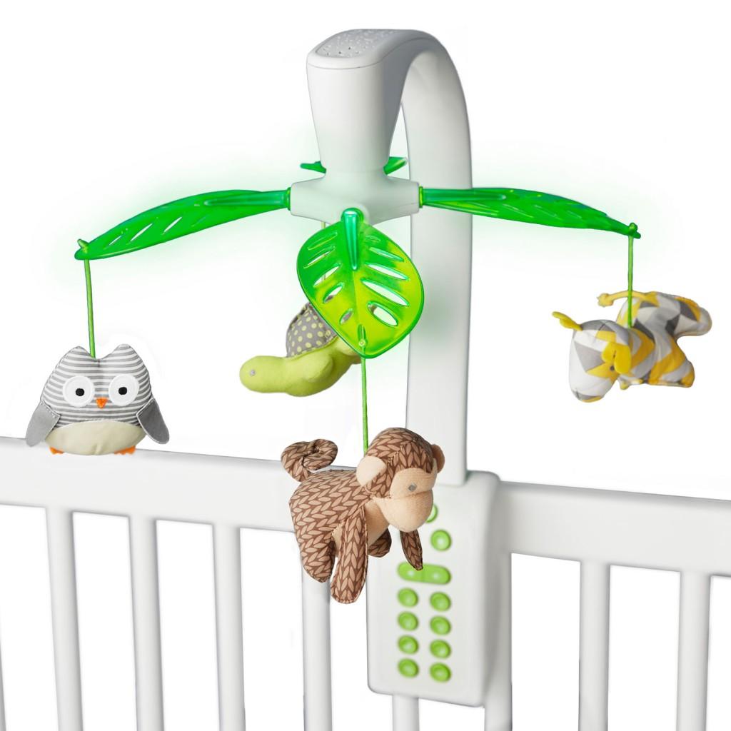 Best methods to help your child get to sleep.