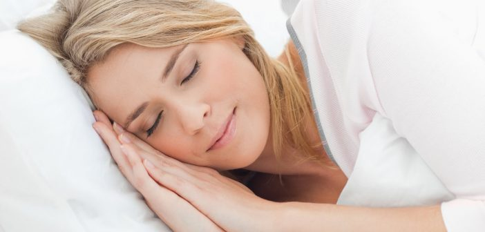 What Can Interfere with Your Sleep and How to Deal with It.