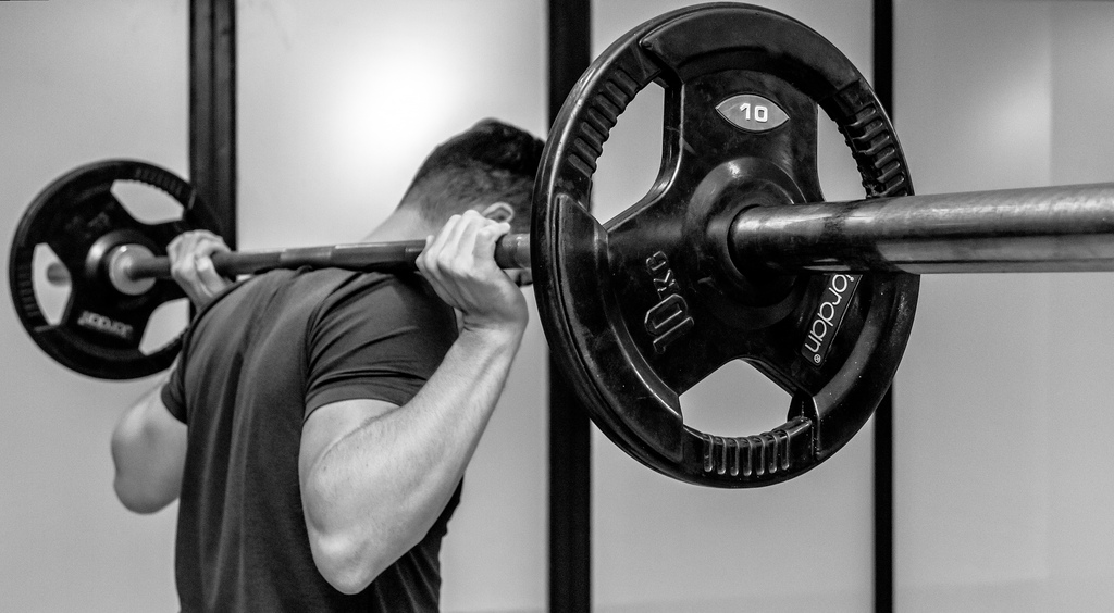 Can Weight Lifting Increase Longevity?