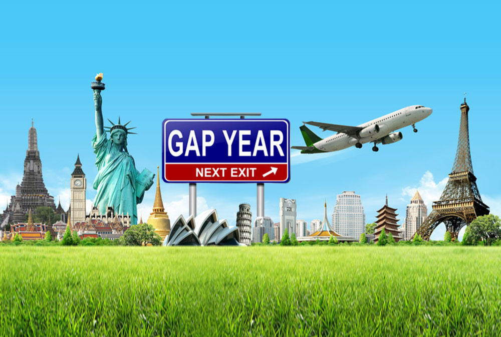 Gap year travel ideas!