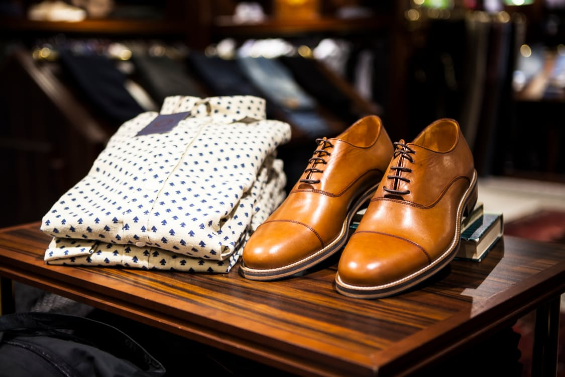 Does Your Guy Need A Style Makeover? Read This!