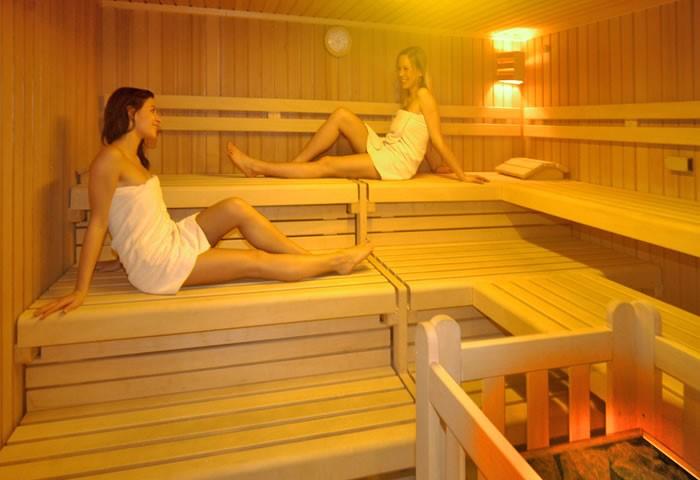Sauna and Weight Loss – Does Sauna Burn Calories.