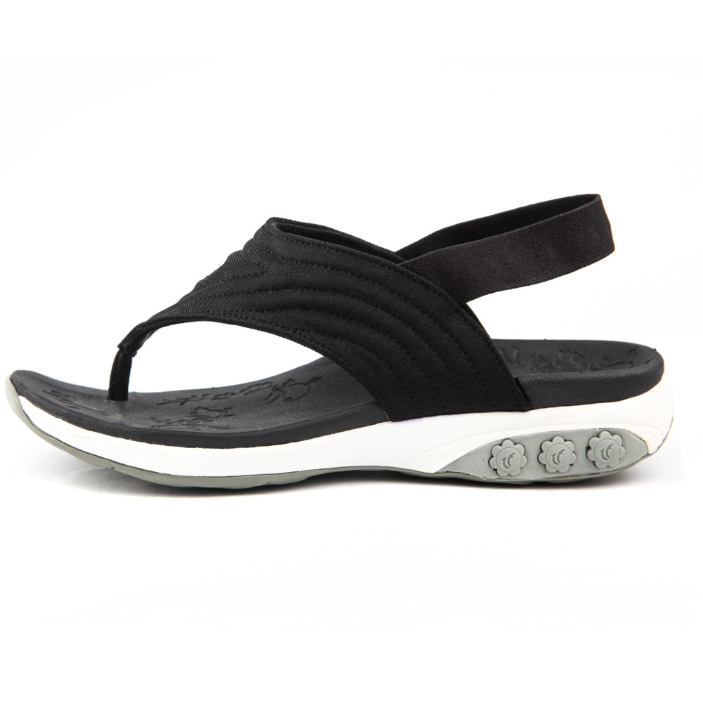 Therafit Summer Women's Fabric Slingback Sport Sandal GIVEAWAY (Value $89.95)
