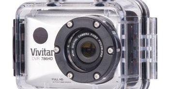 Vivitar 786 HD Action Camera, the perfect graduation gift!
