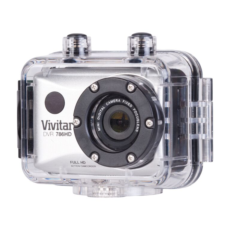 Vivitar 786 HD Action Camera, the perfect graduation gift!