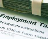 How to calculate your self-employed taxes.