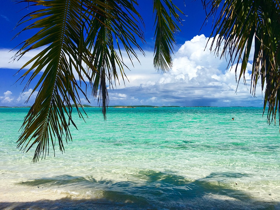Five Odds Reasons to Visit The Bahamas.