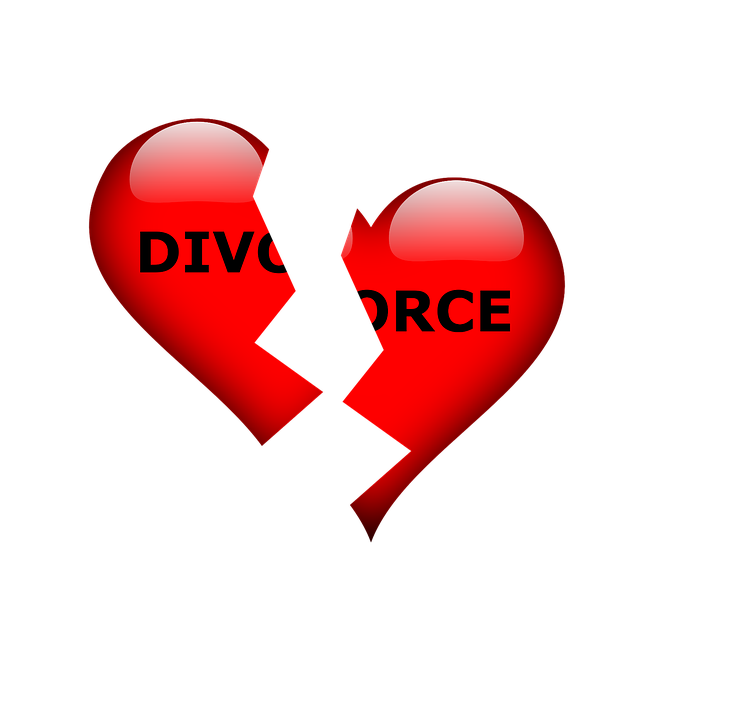 Common Problems Parents Want To Avoid Shortly After Going Through A Divorce.