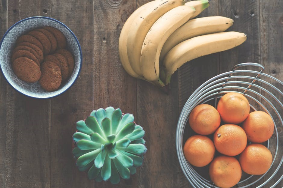 Things to Eat in Your 30s to Protect Your Future Health.