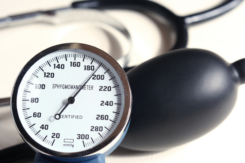 Lifestyle and Blood Pressure!