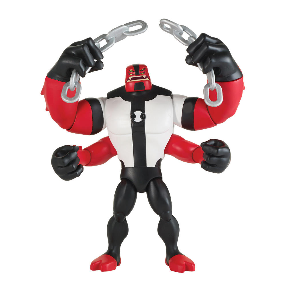 Ben 10 Toys : Playmates toys introduce new toy line from cartoon network