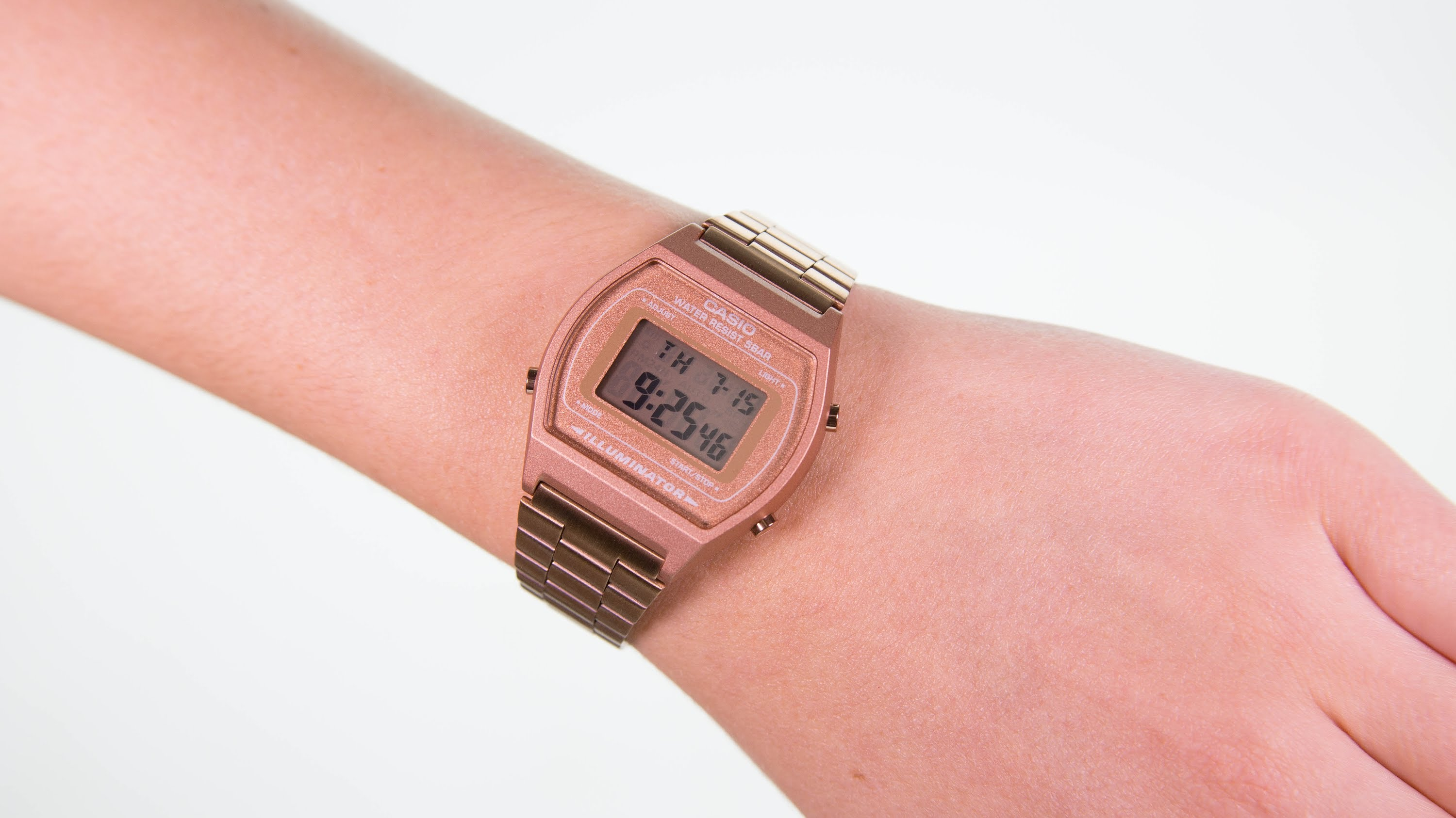 Win A Casio Vintage Collection Watch!