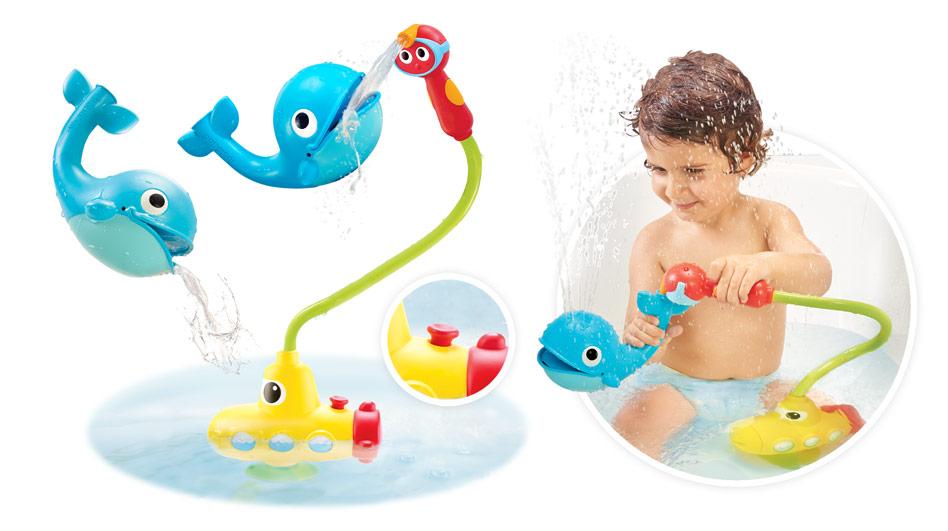 Today Is International Bath Day!!!   #FunBathToysForTheKids #bathtimefun