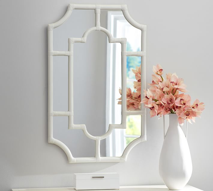 Getting the right mirror for your home.