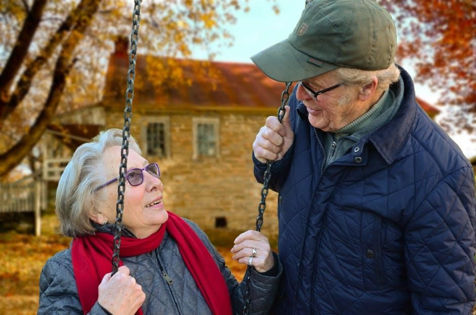 Golden Years: Ways To Stay Fit And Healthy As You Get Older.