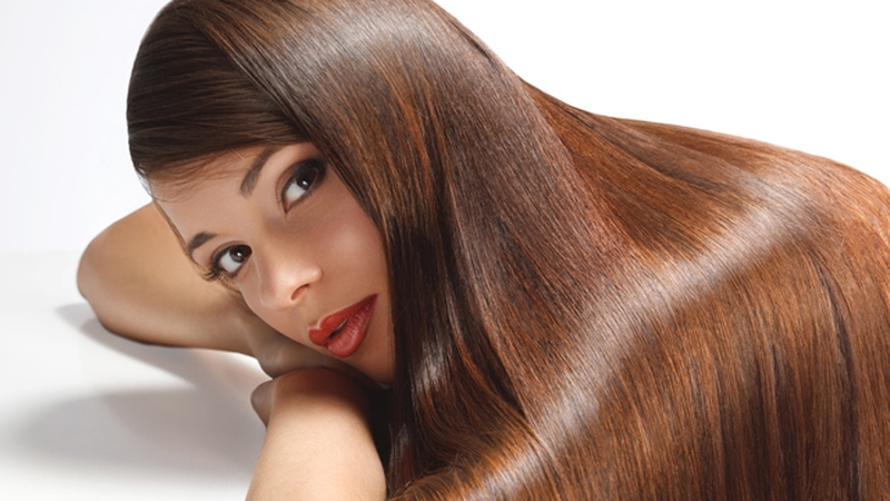 VIVITAR Simply Beautiful Curl & Straighten Styling Iron!