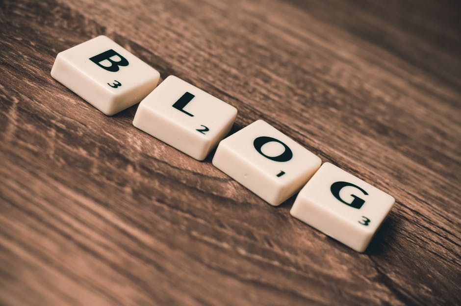7 Things to Consider When Designing a Blog Logo.