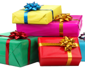 Here Are the Secrets to Giving the Perfect Gift for Every Occasion.