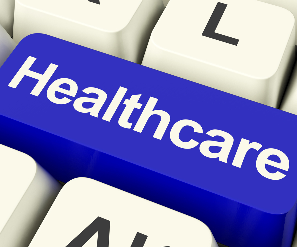 Disciplines and benefits of health care informatics degree.