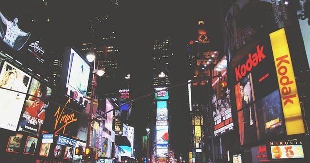 3 Reasons Everybody Should Visit New York City.