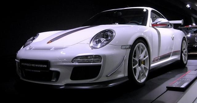 Daydreaming: Top 3 Supercars We All Wish We Could Afford.