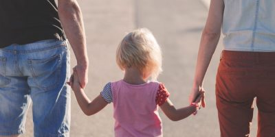 Three Ways to Make Being a Parent for the First Time a Little Bit Easier.