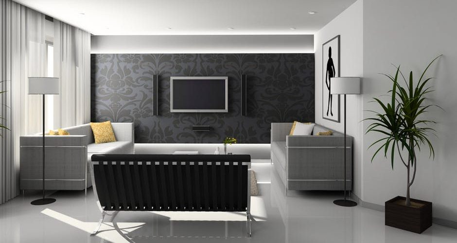 Want to Update the Look of Your Home's Interior? Fully Weigh the Pros and Cons of Hiring a Professional to Help with the Decorating Before Making a Final Decision