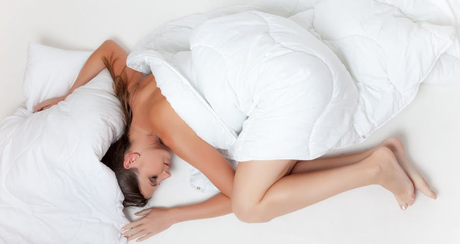 Back Pain No More: Easy Sleeping in Your 50's.