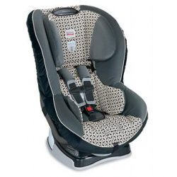 4 Tips for Choosing the Right Car Seat.